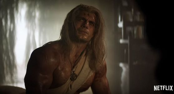 Have no fear, Netflix's The Witcher will have a bathtub scene