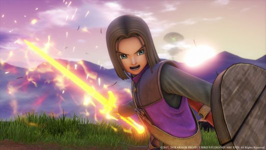 Dragon Quest 11 S: Echoes Of An Elusive Age Definitive Edition Includes Orchestral Music, New Content, And More