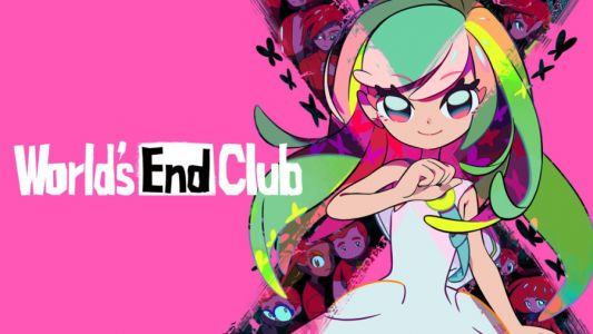 World's End Club Demo Now Available