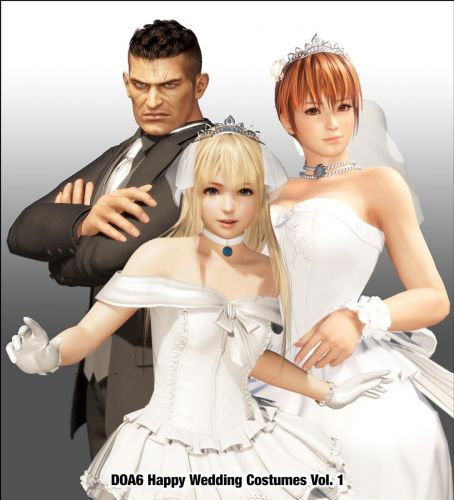 Dead or Alive 6 gets a season pass, a new demo, Mai from King of Fighters and lots of core values