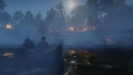 Red Dead Redemption 2 PC Update is Packed With Performance Fixes