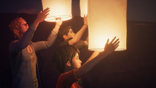 Review: Life is Strange 2: Episode 5: Wolves