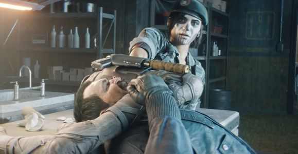Action-packed Rainbow Six Siege cinematic represents evolution of the franchise