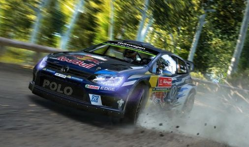 Codemasters secures World Rally Championship licence