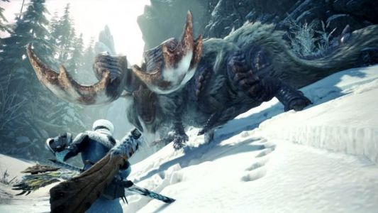 The Monster Hunter: World Iceborne Expansion Has an Entire Game's-Worth of Content - E3 2019 Preview