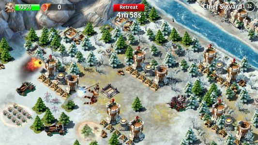 10 best kingdom building games like Clash of Clans!