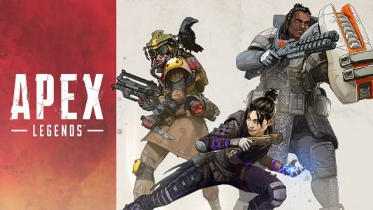 New Apex Legends content is coming but Respawn won't compromise team health