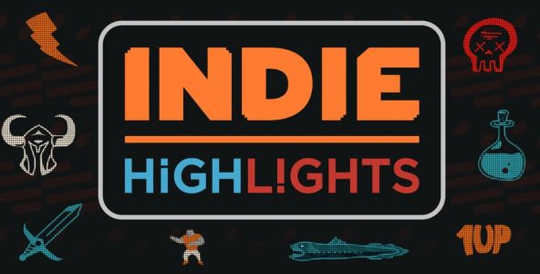 Watch Nintendo's Indie Highlight presentation with us