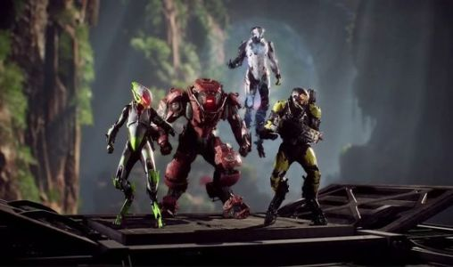 Anthem Microtransaction Prices Finally Uncovered