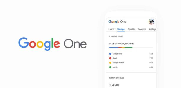 How To Start Sharing Google One With Your Family