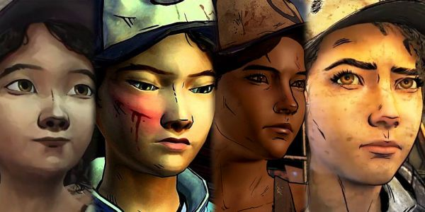 The Walking Dead creator hints at Clementine's return