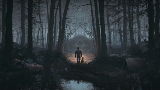 Blair Witch Coming To PS4 On December 3
