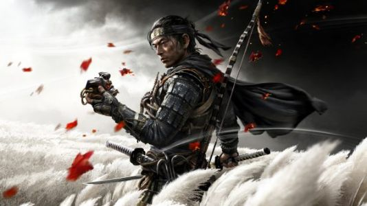 Ghost of Tsushima sale snips price tag to $30 at select stores