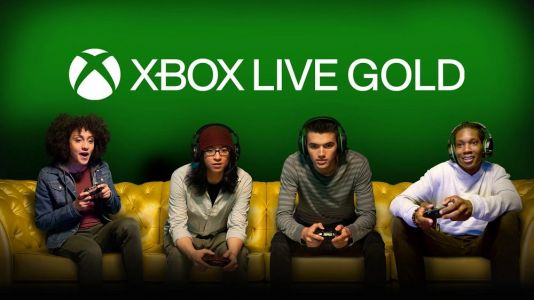 Microsoft backtracks on new Xbox Live Gold pricing