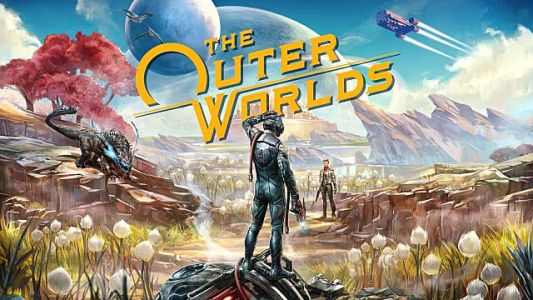 The Outer Worlds Switch Review: Spacer's Choice