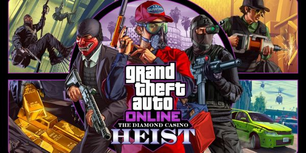 Did A Grand Theft Auto Online Trailer Just Hint at GTA 6's Setting?