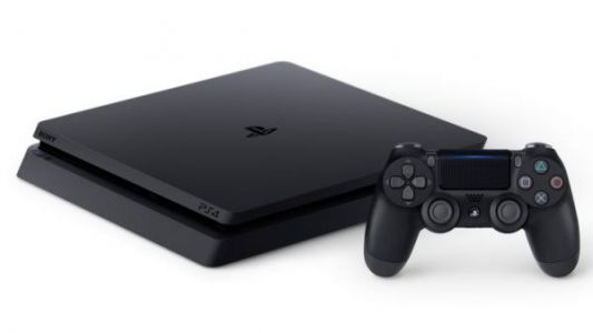 It only takes Sony robots 30 seconds to build a PS4