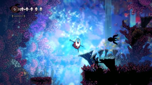 Hollow Knight Has Sold 2.8 Million Units, Kickstarter Backers Will Receive Silksong For Free
