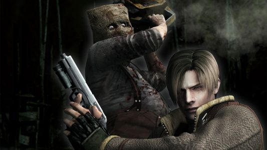 Did you squeeze in any Resident Evil replays before Village? I couldn't resist