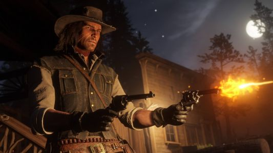 Red Dead Redemption 2 PC Issues Acknowledged By Rockstar