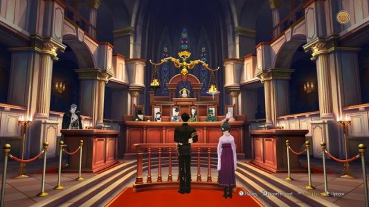 The Great Ace Attorney for Nintendo Switch: Tips and tricks for beginners