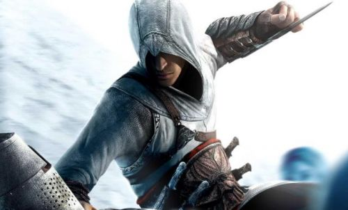 Rumor: Next Assassin�s Creed Title Set in Early 1000s, Play as a Danish Viking