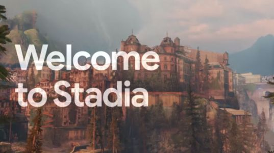 Stadia Already Has More Day One Games Than PS4