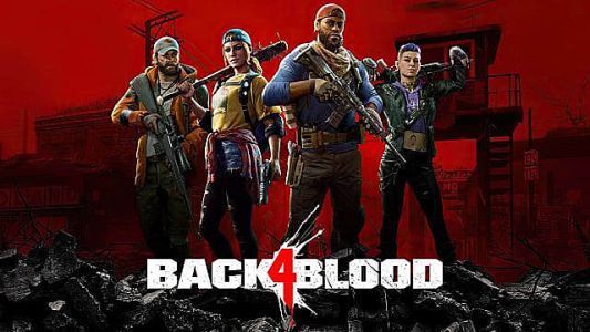 Back 4 Blood Voice Chat Not Working Fix