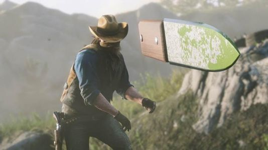 Extra Rewards and Gifts on Daily Challenges in Red Dead Online This Week