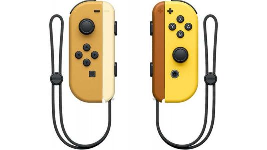 Class-Action Lawsuit On Switch's Allegedly Faulty Joy-Cons Filed