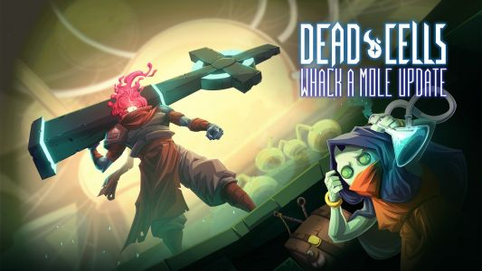 Dead Cells has a new difficulty curve and more mutations to play around with