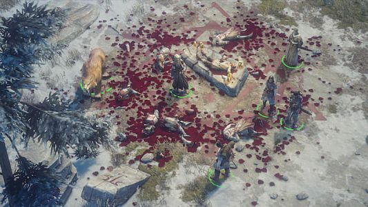 Pathfinder: Wrath of the Righteous Release Date Revealed