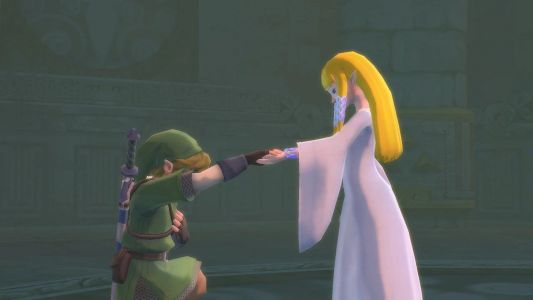 SwitchArcade Round-Up: 'The Legend of Zelda: Skyward Sword HD', 'Within the Blade', and Today's Other Releases and Sales