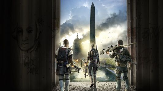 The Division 2's Latest Patch Fixes Issues With Strongholds, Ivory Keys, and More