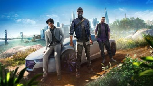 Watch Dogs 2 will be free for people who watch Ubisoft Forward