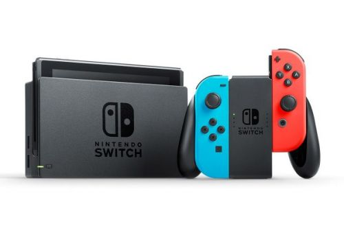 Nintendo Switch Black Friday deals 2018 - Switch bundles, 3DS consoles and game sales