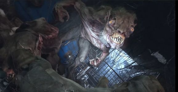 Metro Exodus Enhanced Edition now live on PC, 73% scarier than before