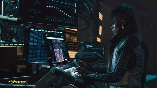 Cyberpunk 2077's Character Creator Will Include Nonbinary Gender Options