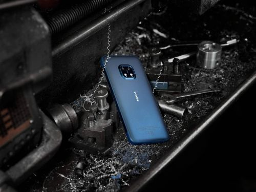 """""""Life-Proof"""" Nokia XR20 Launched For US Buyers In It For The Long-Haul"""