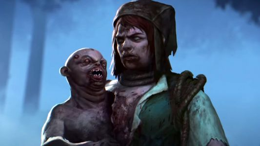 Dead By Daylight Mobile invites Élodie and the twins to the family