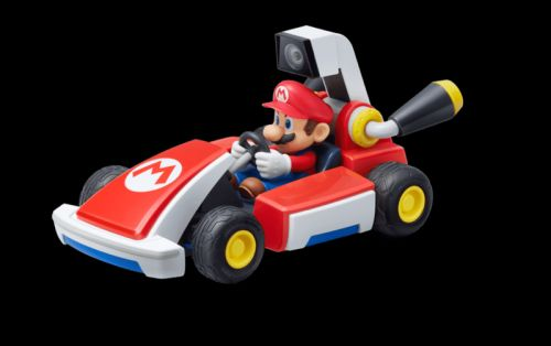 Act now to get Mario Kart remote control cars for Nintendo Switch at the lowest price they've ever been this Prime Day