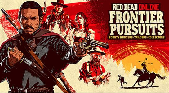 How to be a Trader: A Professions Guide to Red Dead Online