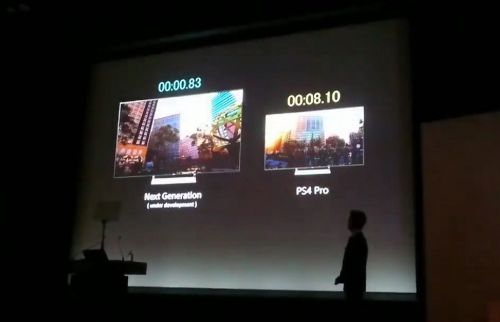 PS5 vs. PS4 Pro load times demonstrated in comparison video