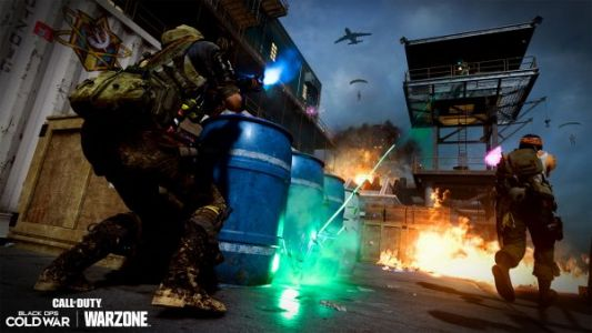 Call of Duty: Warzone - watch the second part of the nuke event here