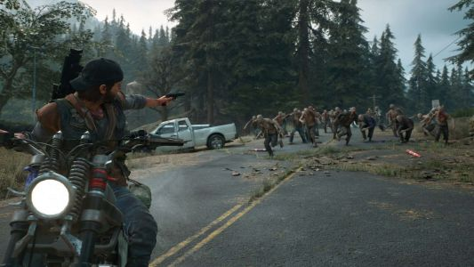 Days Gone's Newest Video Is All About Teaching You How to Fight the Hordes