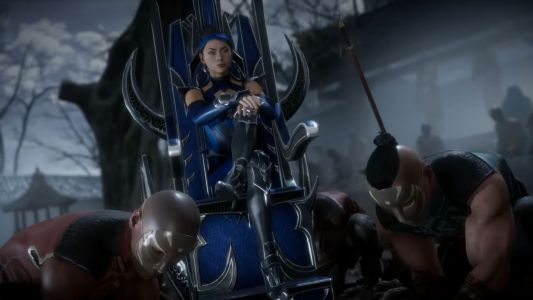 Mortal Kombat 11 Tops NPD Group's Software Sales Chart for May 2019