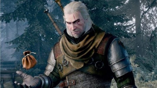 The Witcher 3's PS5 and Xbox Series X upgrade could be using some PC mods