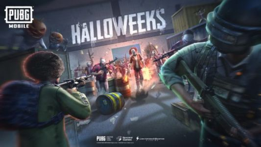 PUBG MOBILE Gets Big Halloween Update With New Game Mode