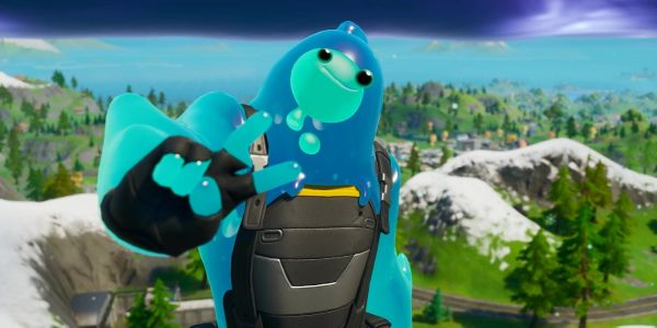 Fortnite Chapter 2 Leak Reveals Two Returning Weapons | Game Rant